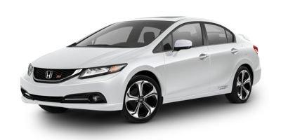 Honda Civic Sedan 4dr Car - 2014