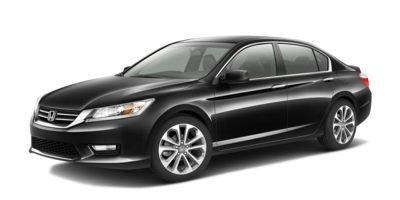 Honda Accord Sedan 4dr Car - 2014