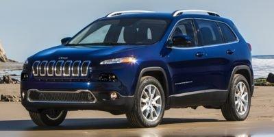 Jeep Cherokee Sport Utility - 2017