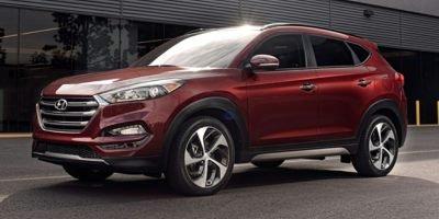 Hyundai Tucson Sport Utility - 2017