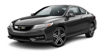 Honda Accord Coupe 2dr Car - 2017