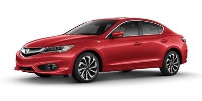 Acura ILX 4dr Car - 2017