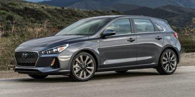 Hyundai Elantra GT Hatchback - 2018