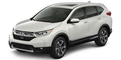 Honda CR-V Sport Utility - 2018