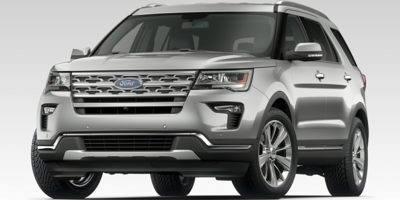 Ford Explorer Sport Utility - 2019