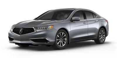 Acura TLX 4dr Car - 2019