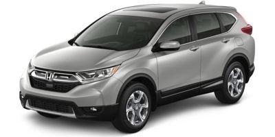 Honda CR-V Sport Utility - 2019