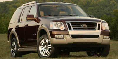 Ford Explorer Sport Utility - 2006