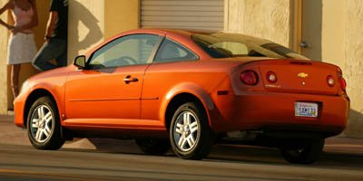 Chevrolet Cobalt 2dr Car - 2007