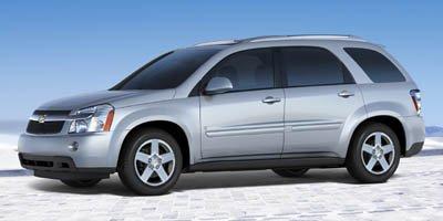 Chevrolet Equinox Sport Utility - 2007