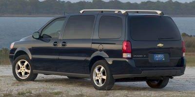 Chevrolet Uplander Mini-van, Passenger - 2007