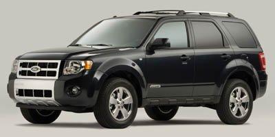 Ford Escape Sport Utility - 2008