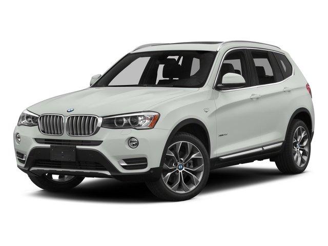 BMW X3 Sport Utility - 2015