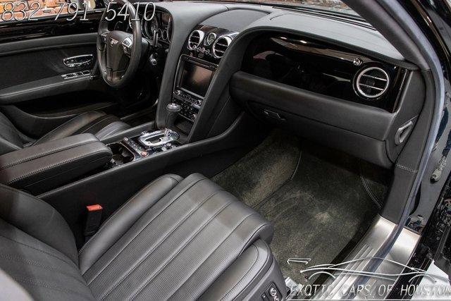 2015 Bentley Flying Spur 4dr Car