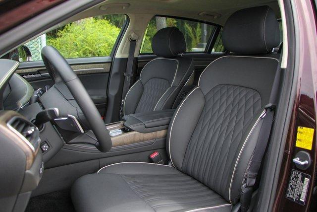 2020 Genesis G90 4dr Car