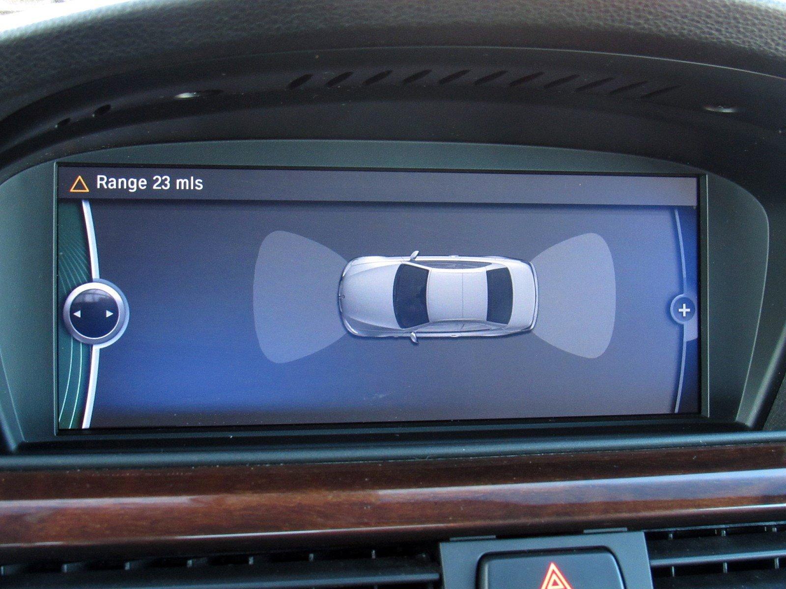 2011 BMW 3 Series Convertible
