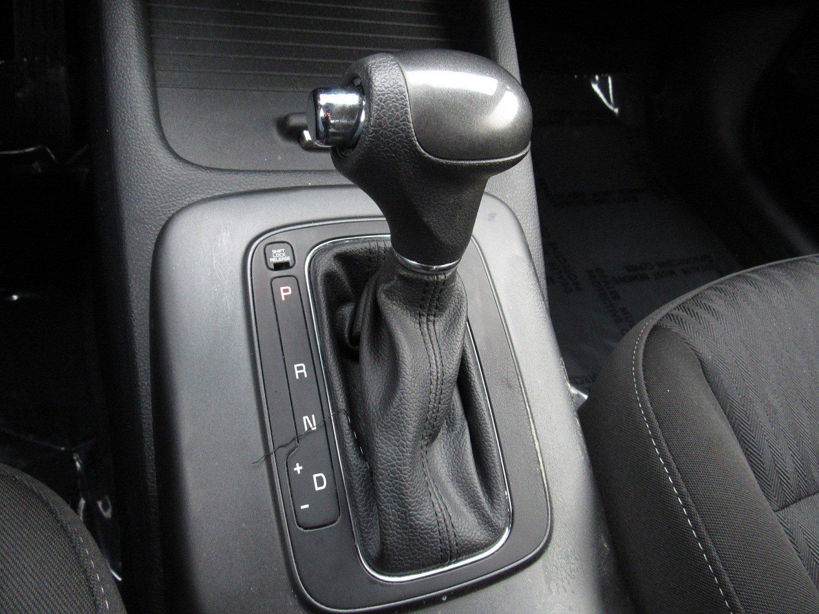 2016 Kia Forte 4dr Car