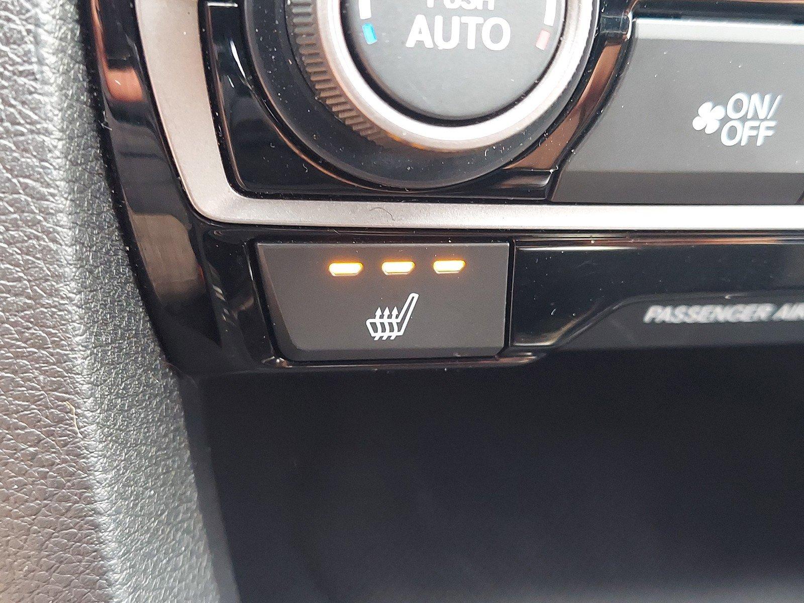 2019 Honda Civic Si Sedan 4dr Car