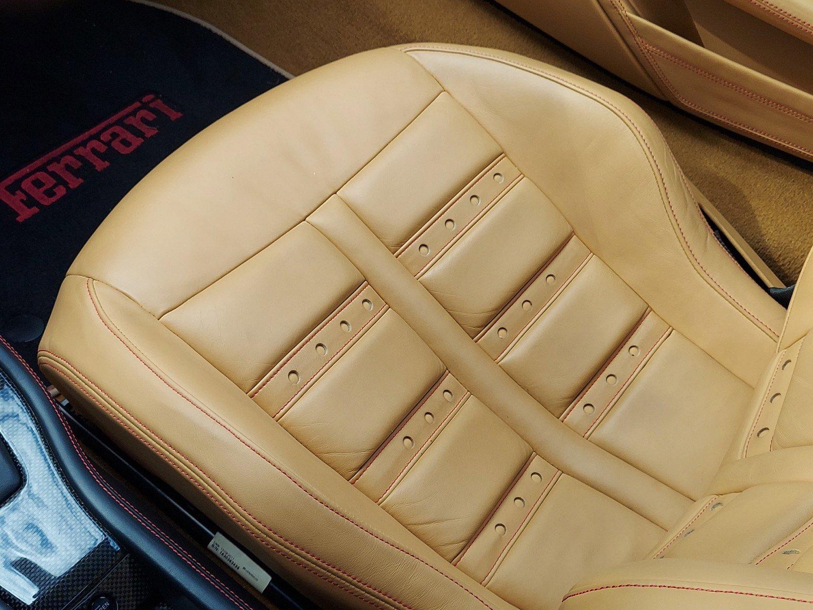 2012 Ferrari 458 Italia 2dr Car