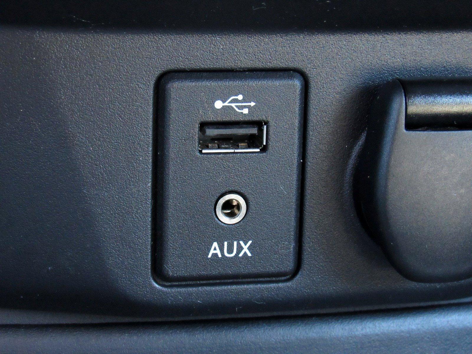 2016 Nissan Rogue Sport Utility