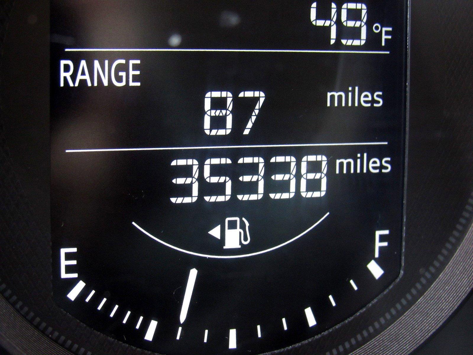 2016 Mazda CX-9 Sport Utility