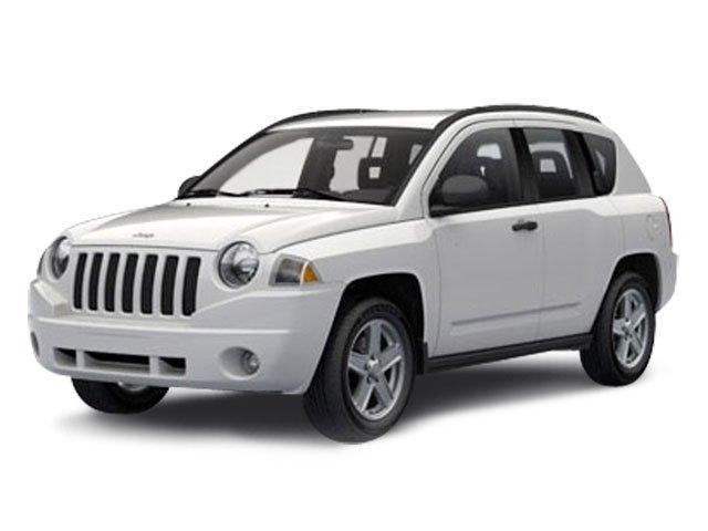 2009 Jeep Compass Sport Utility
