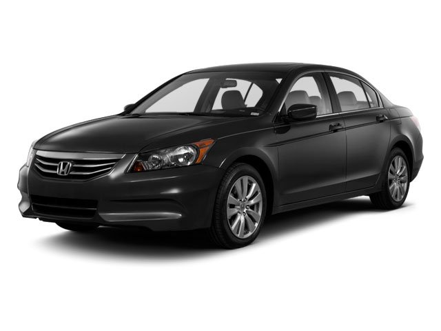 2011 Honda Accord Sdn 4dr Car