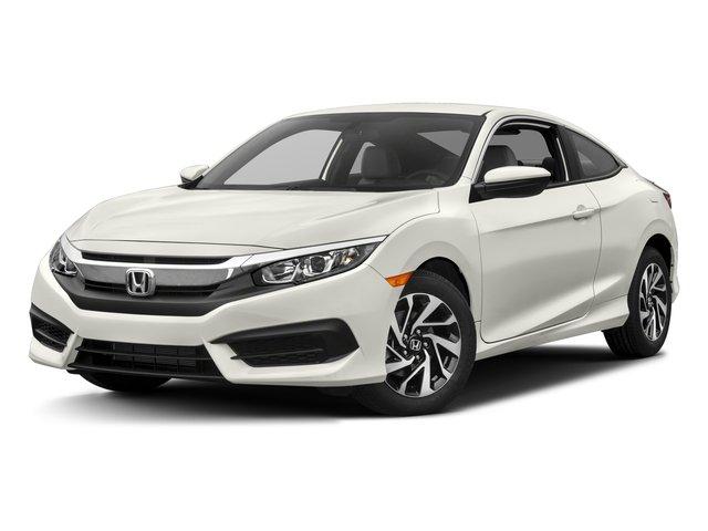 2016 Honda Civic Coupe 2dr Car