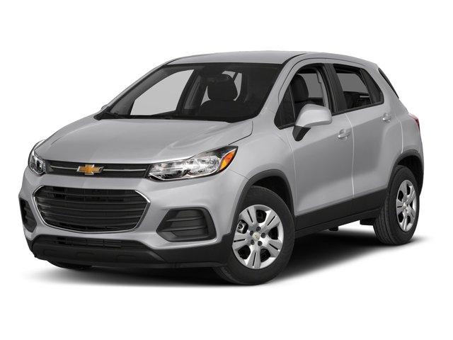 2017 Chevrolet Trax Sport Utility
