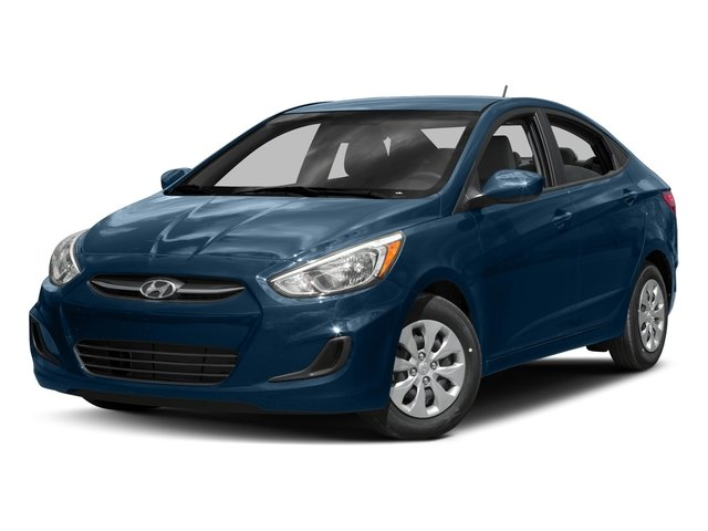 2017 Hyundai Accent Sedan 4 Dr.