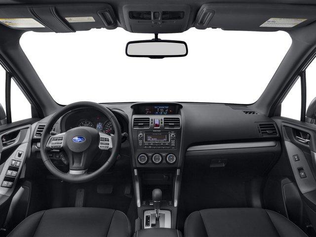 2015 Subaru Forester Sport Utility