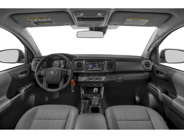 2019 Toyota Tacoma Long Bed