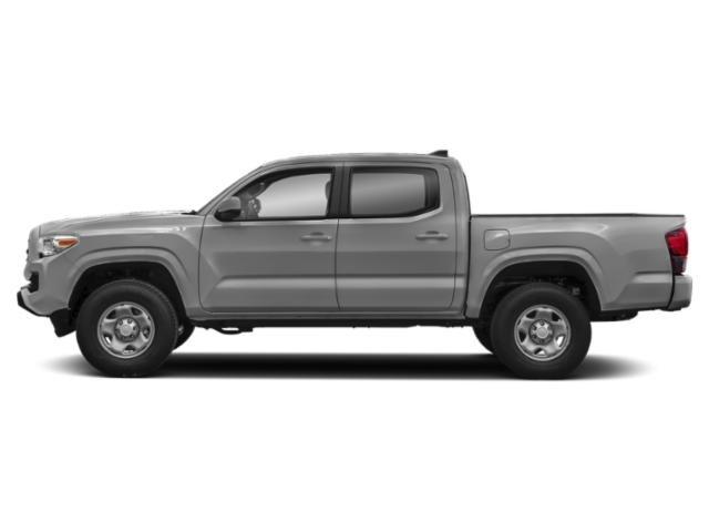 2019 Toyota Tacoma Long Bed