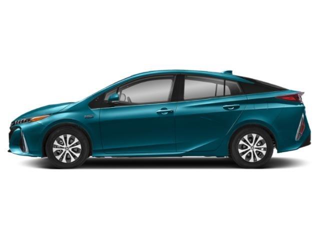 2020 Toyota Prius Prime Hatchback