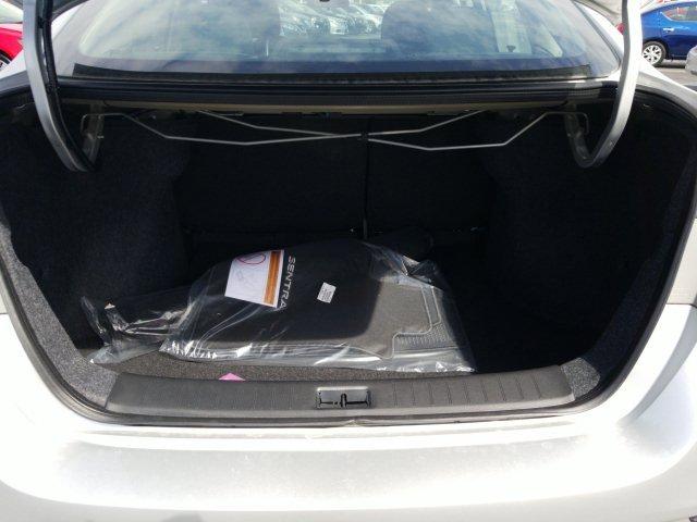 2019 Nissan Sentra 4dr Car