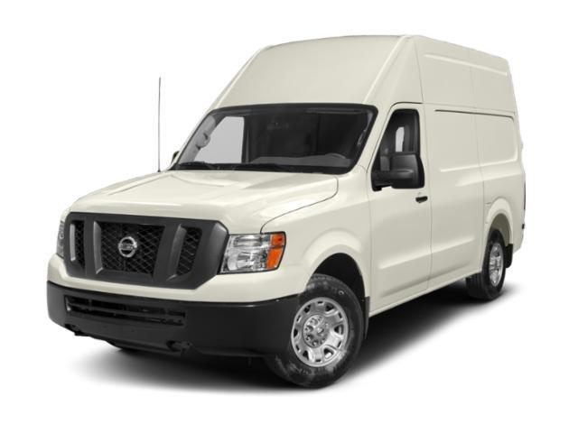 2019 Nissan NV Cargo Full-size Cargo Van