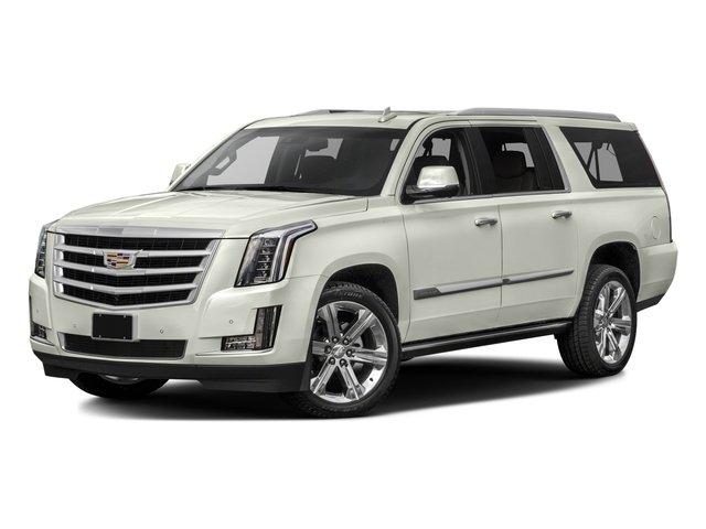 2016 Cadillac Escalade ESV Sport Utility