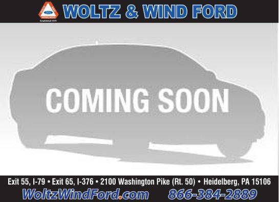 2019 Ford Flex Sport Utility