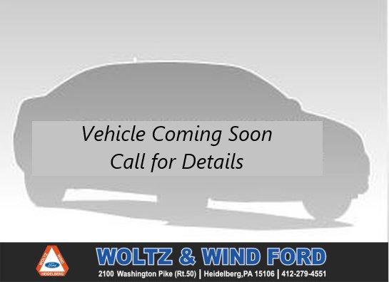 2016 Ford C-Max Energi Hatchback