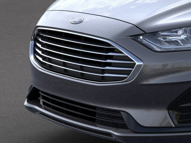 2020 Ford Fusion 4dr Car