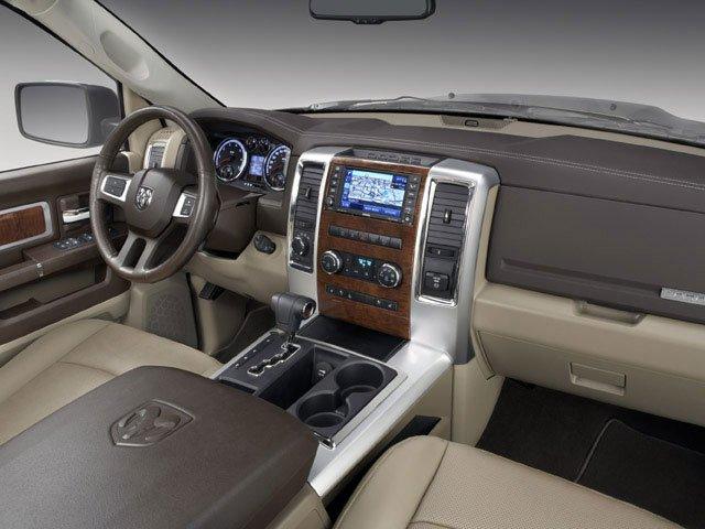 2009 Dodge Ram 1500 Short Bed