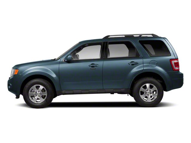 2010 Ford Escape Sport Utility