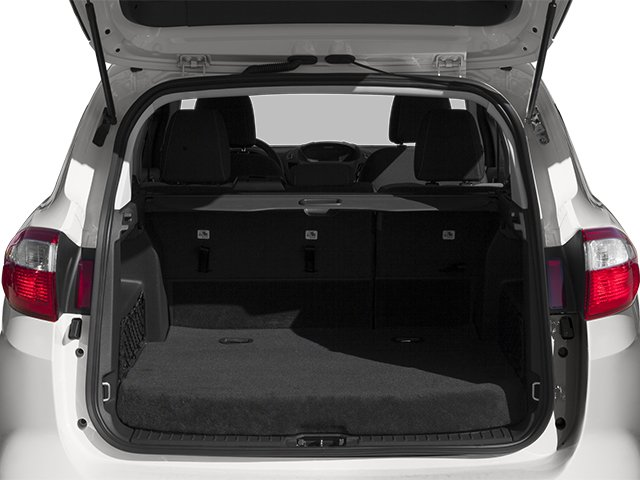 2013 Ford C-Max Hybrid Hatchback