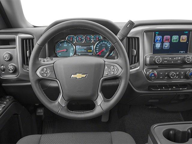2014 Chevrolet Silverado 1500 Standard Bed