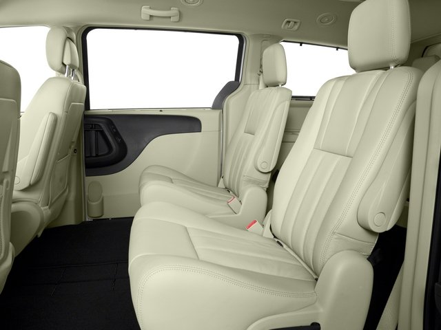 2015 Chrysler Town & Country Mini-van, Passenger