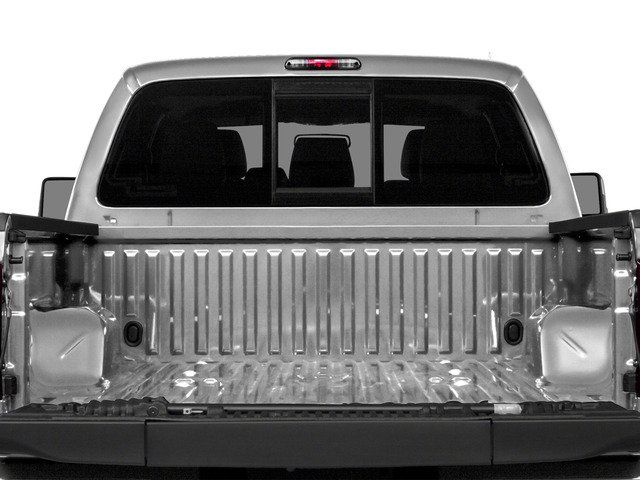 2016 Ford Super Duty F-250 SRW Long Bed