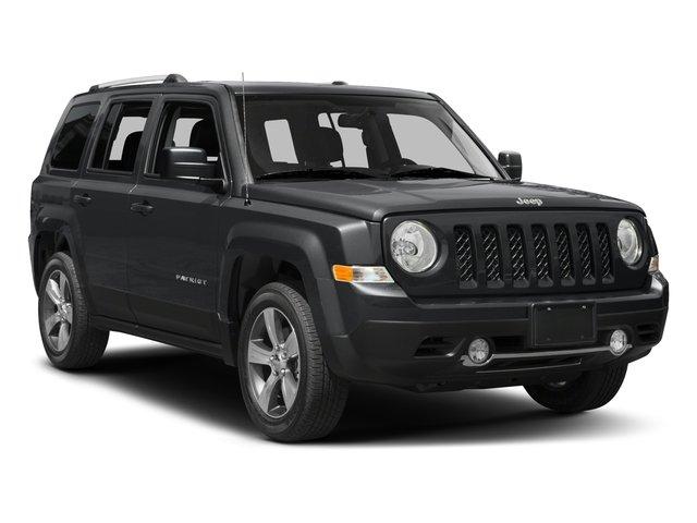 2017 Jeep Patriot Sport Utility