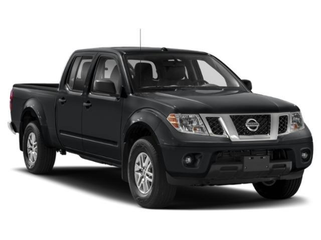 2018 Nissan Frontier Short Bed