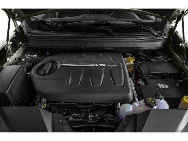 2021 Jeep Cherokee Sport Utility