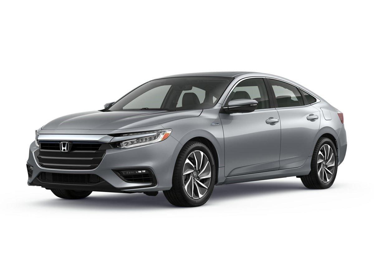 2020 Honda Insight 4dr Car